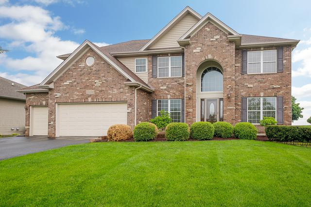 13434 Skyline Drive, Plainfield, IL 60585 (MLS #09962287) :: Lewke Partners
