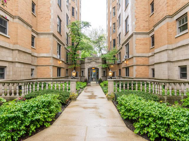 609 W Stratford Place 6D, Chicago, IL 60657 (MLS #09962335) :: The Saladino Sells Team