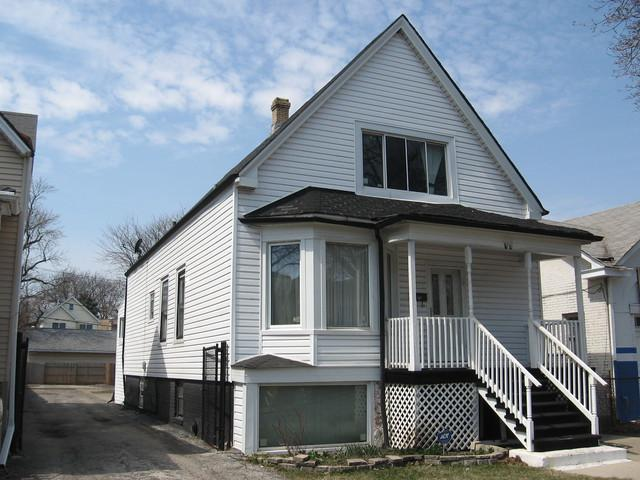4152 N Pulaski Road, Chicago, IL 60641 (MLS #09962345) :: The Saladino Sells Team