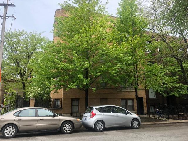 734 W Barry Avenue G, Chicago, IL 60657 (MLS #09962372) :: Property Consultants Realty