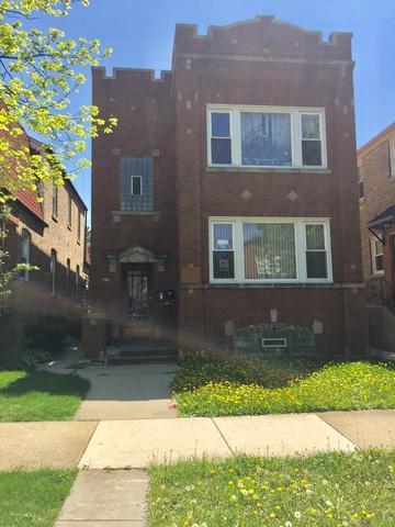 5349 W Byron Street W, Chicago, IL 60641 (MLS #09962378) :: The Saladino Sells Team