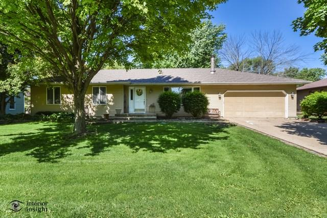 29 Cebold Drive, Oswego, IL 60543 (MLS #09962441) :: Angie Faron with RE/MAX Ultimate Professionals