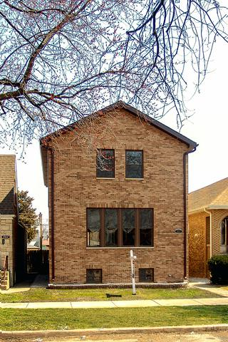 5507 N Parkside Avenue, Chicago, IL 60630 (MLS #09962520) :: The Saladino Sells Team