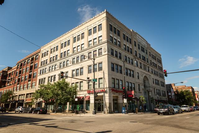 3150 N Sheffield Avenue #603, Chicago, IL 60657 (MLS #09962525) :: The Saladino Sells Team