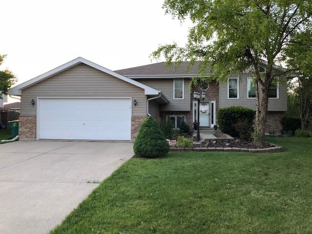 6905 Great Falls Drive, Plainfield, IL 60586 (MLS #09962621) :: Angie Faron with RE/MAX Ultimate Professionals