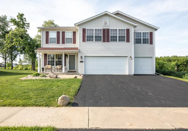 4158 Chandan Boulevard, Poplar Grove, IL 61065 (MLS #09962652) :: Key Realty