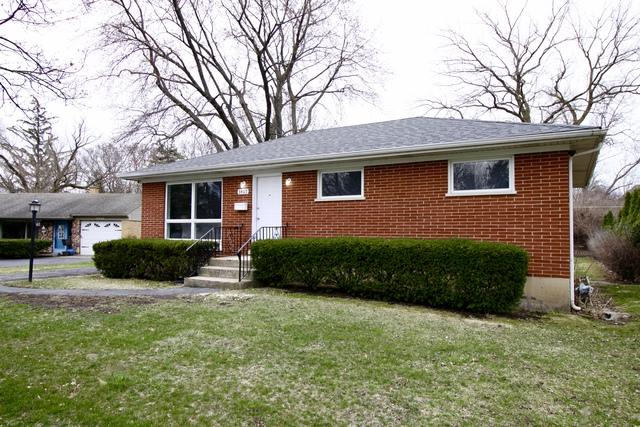 3407 Highland Court, Glenview, IL 60025 (MLS #09962664) :: The Spaniak Team