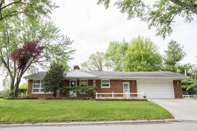 902 6th Avenue, Aurora, IL 60505 (MLS #09962677) :: Angie Faron with RE/MAX Ultimate Professionals