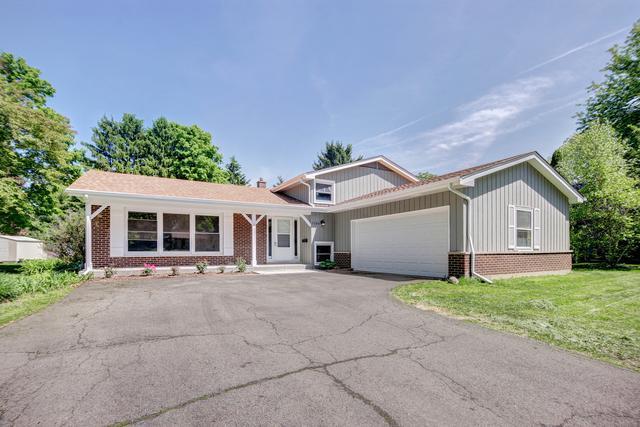 1644 Killdeer Drive, Naperville, IL 60565 (MLS #09962706) :: Lewke Partners