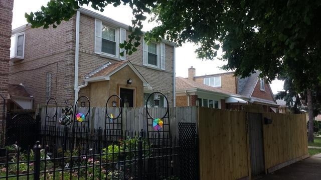 3455 N Ozark Avenue, Chicago, IL 60634 (MLS #09962708) :: The Saladino Sells Team