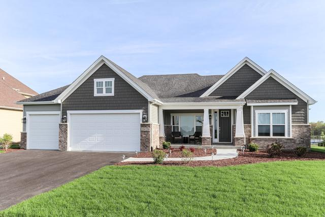 26207 Baxter Court, Plainfield, IL 60585 (MLS #09962722) :: Angie Faron with RE/MAX Ultimate Professionals