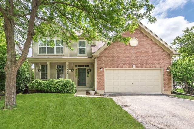 11343 S Belmont Drive, Plainfield, IL 60585 (MLS #09962724) :: Angie Faron with RE/MAX Ultimate Professionals