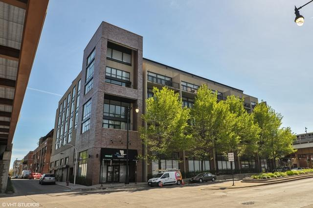 3946 N Ravenswood Avenue #302, Chicago, IL 60613 (MLS #09962786) :: Touchstone Group