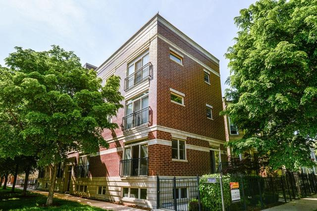 1902 N Spaulding Avenue 1E, Chicago, IL 60647 (MLS #09962823) :: Touchstone Group