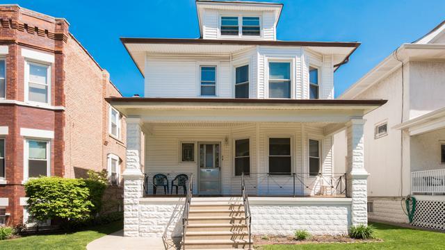 5216 W Berteau Avenue, Chicago, IL 60641 (MLS #09962845) :: The Saladino Sells Team