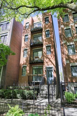 1520 N Hudson Avenue #4, Chicago, IL 60610 (MLS #09962871) :: Touchstone Group