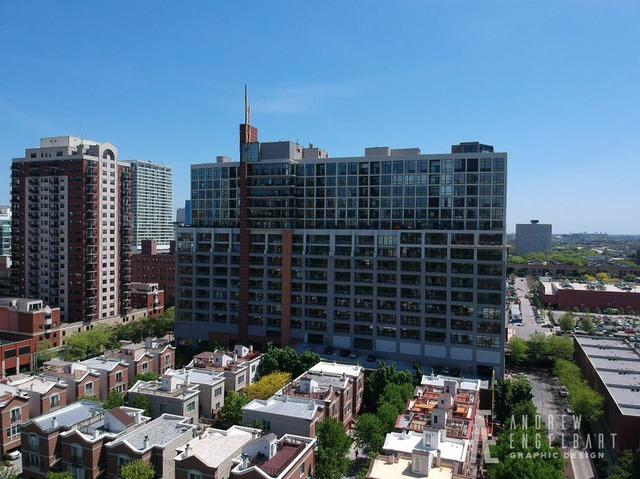 1530 S State Street 14O, Chicago, IL 60605 (MLS #09962971) :: The Saladino Sells Team