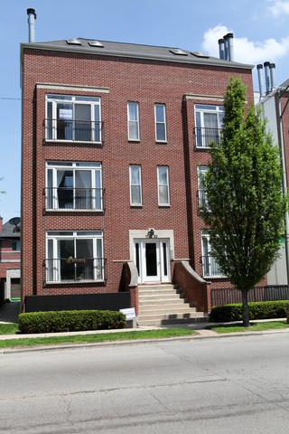 1732 W Diversey Parkway 2W, Chicago, IL 60614 (MLS #09963004) :: The Saladino Sells Team