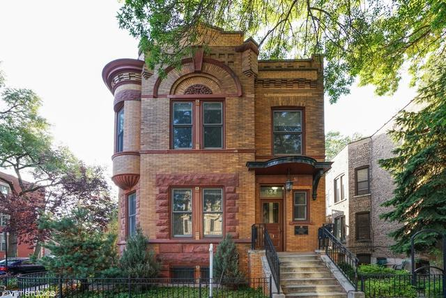 934 N Hoyne Avenue, Chicago, IL 60622 (MLS #09963031) :: The Perotti Group