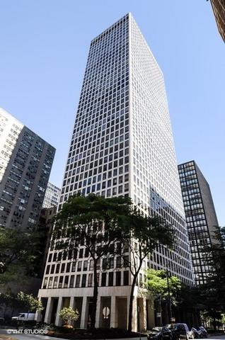 260 E Chestnut Street #2007, Chicago, IL 60611 (MLS #09963083) :: Touchstone Group