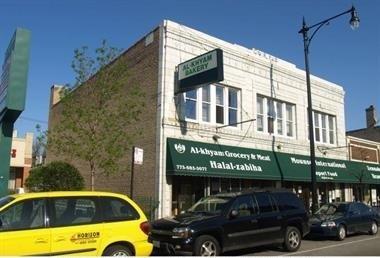 4738 N Kedzie Avenue, Chicago, IL 60625 (MLS #09963164) :: The Saladino Sells Team
