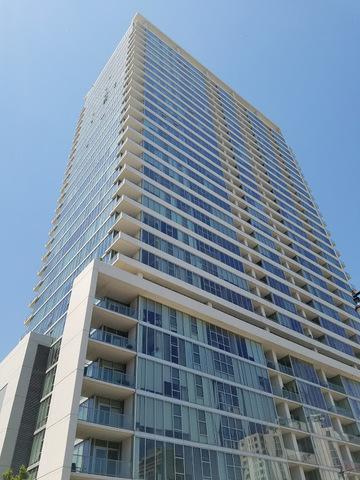 1720 S Michigan Avenue P-264, Chicago, IL 60616 (MLS #09963210) :: Touchstone Group