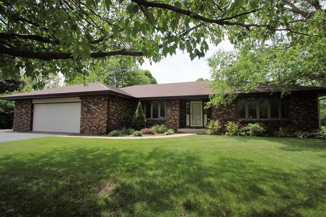 11894 Pony Lane, Belvidere, IL 61008 (MLS #09963241) :: Key Realty