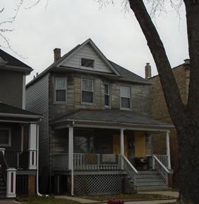 2532 N St Louis Avenue N, Chicago, IL 60647 (MLS #09963326) :: Touchstone Group
