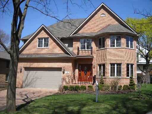 1406 Willow Street, Western Springs, IL 60558 (MLS #09963328) :: Lewke Partners