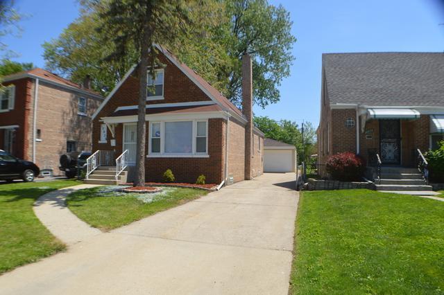 10935 S Sangamon Street, Chicago, IL 60643 (MLS #09963378) :: Key Realty