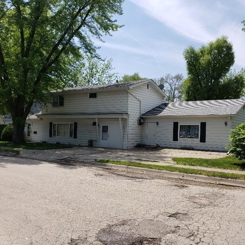 5818 Wilson Avenue, Loves Park, IL 61111 (MLS #09963400) :: Lewke Partners