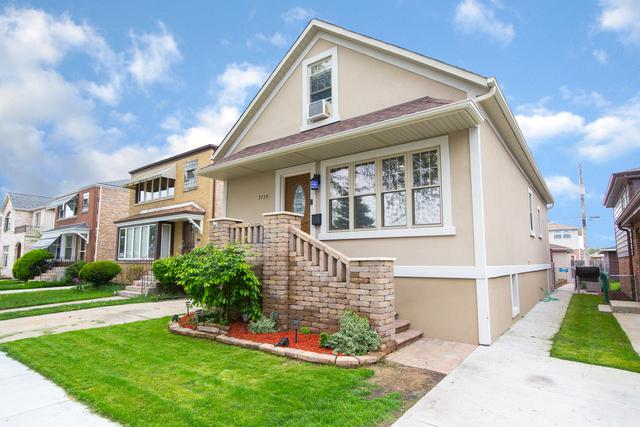 5739 S Meade Avenue, Chicago, IL 60638 (MLS #09963433) :: Key Realty