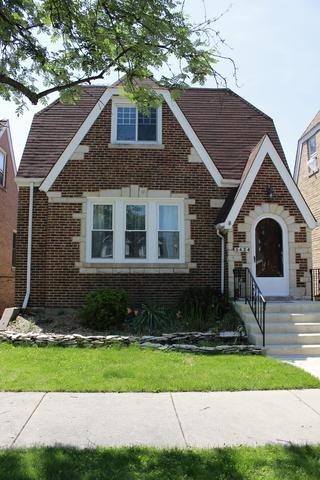 3424 N Nottingham Avenue, Chicago, IL 60634 (MLS #09963442) :: The Saladino Sells Team