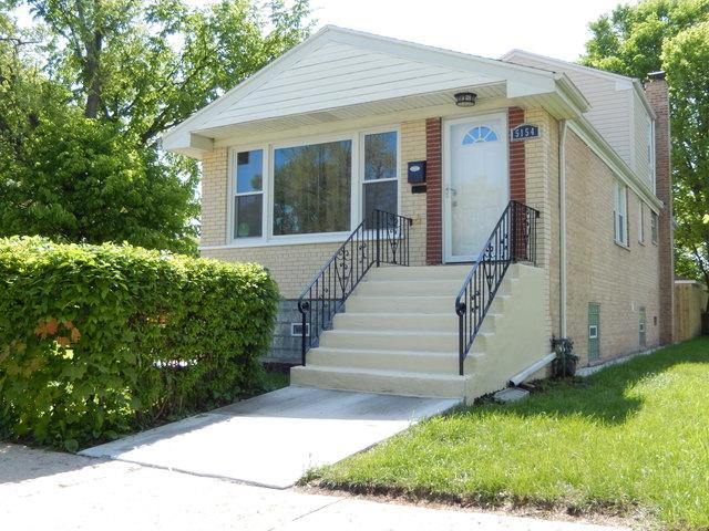 5154 S Laflin Street, Chicago, IL 60609 (MLS #09963443) :: Key Realty