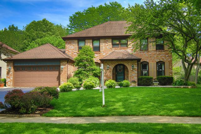 808 Biltmore Court, Naperville, IL 60563 (MLS #09963451) :: Angie Faron with RE/MAX Ultimate Professionals