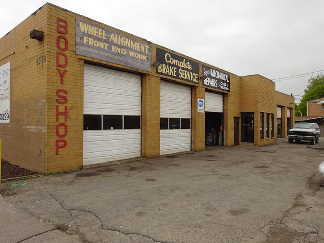 4858 Archer Avenue, Chicago, IL 60632 (MLS #09963454) :: Key Realty