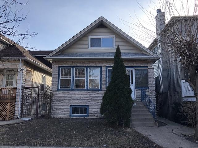 4445 N Avers Avenue, Chicago, IL 60625 (MLS #09963560) :: Touchstone Group