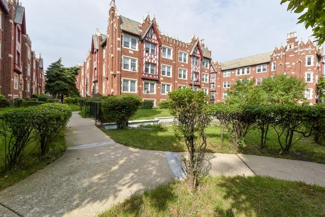4840 S Drexel Boulevard 1W, Chicago, IL 60615 (MLS #09963564) :: Angie Faron with RE/MAX Ultimate Professionals