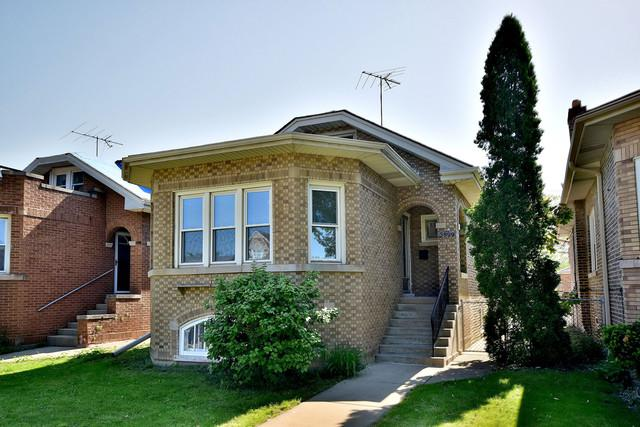 3529 N Oriole Avenue, Chicago, IL 60634 (MLS #09963592) :: The Saladino Sells Team
