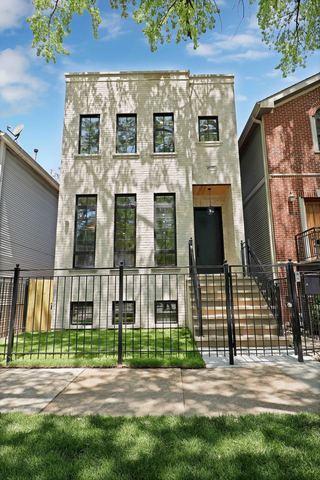 2130 W Barry Avenue, Chicago, IL 60618 (MLS #09963604) :: The Saladino Sells Team