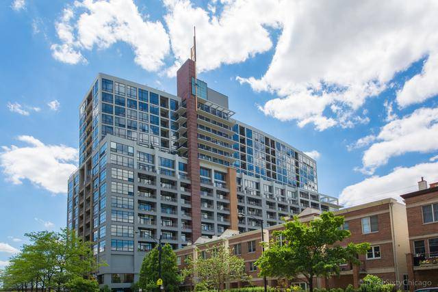 1530 S State Street 14B, Chicago, IL 60605 (MLS #09963657) :: The Saladino Sells Team