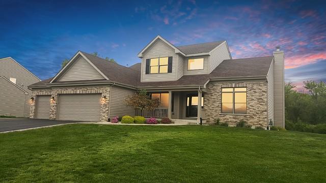 5112 Pheasant Lane, Richmond, IL 60071 (MLS #09963681) :: Ani Real Estate
