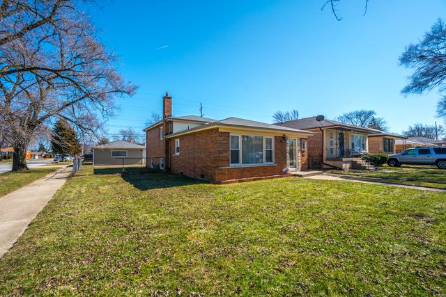 14501 Avalon Avenue, Dolton, IL 60419 (MLS #09964330) :: The Spaniak Team
