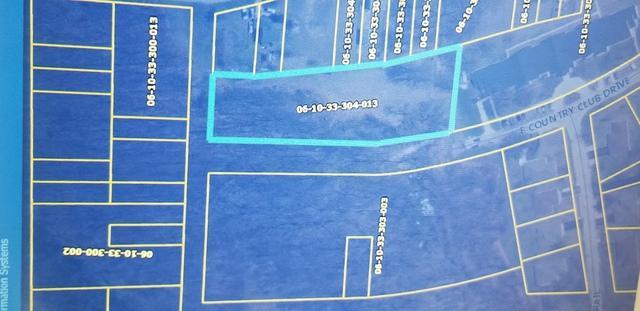 LOTS 2-1 Country Club Avenue, Sun River Terrace, IL 60964 (MLS #09964388) :: HomesForSale123.com