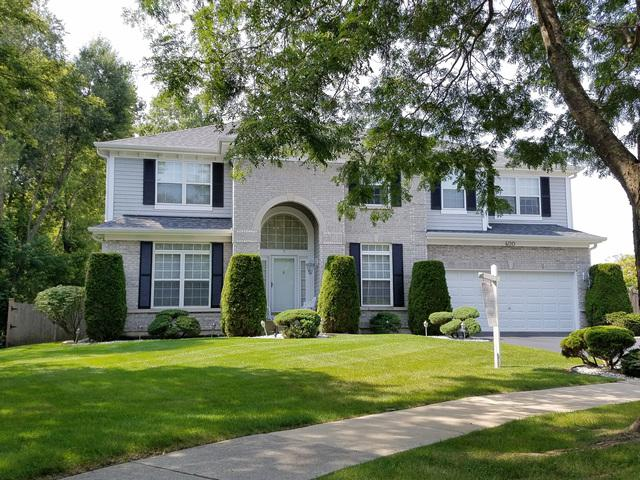 400 Pinehurst Court, Gurnee, IL 60031 (MLS #09964432) :: The Dena Furlow Team - Keller Williams Realty