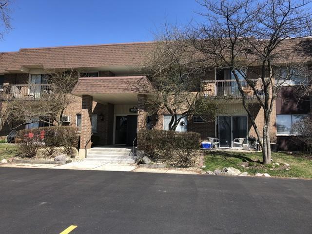 8305 Route 53 Avenue A4, Woodridge, IL 60517 (MLS #09964900) :: Lewke Partners