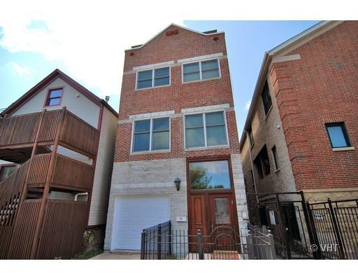 2134 N Winchester Avenue A, Chicago, IL 60614 (MLS #09965603) :: Leigh Marcus | @properties
