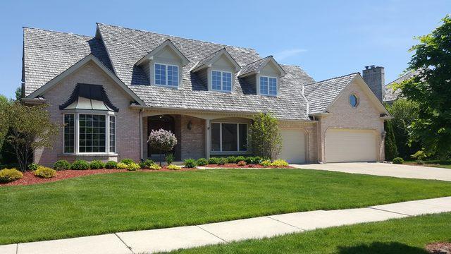 3940 White Eagle Drive, Naperville, IL 60564 (MLS #09965691) :: The Dena Furlow Team - Keller Williams Realty