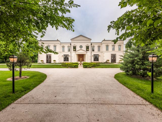 21732 N Old Barrington Road, North Barrington, IL 60010 (MLS #09966012) :: Ani Real Estate