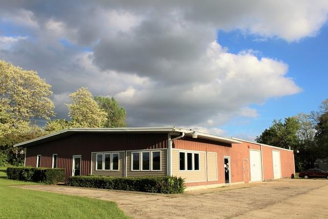 13571 Lincoln Road, Morrison, IL 61270 (MLS #09966286) :: Ani Real Estate